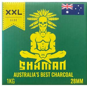Shaman Charcoals