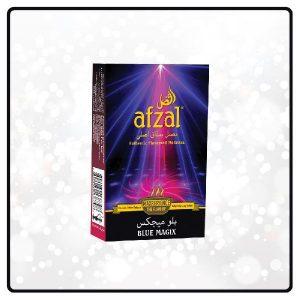 Afzal NZ